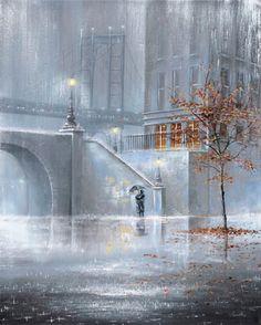 Jeff Rowland ~ Let it Rain | Tutt'Art@ | Pittura * Scultura * Poesia * Musica |