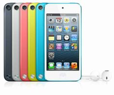 The Ipod touch 5th gen is the  5th gen of the ipod touch family. It has a 4 inch 1136x640 retina screen, A5 processor 1ghzunderclocked at 800 mghz, weighs around 88 grams(3.10 oz). It has ios 8.4 later upgradeable to ios 9. It has been succeeded by the 6th gen. The 5th gen was released in the year of 2012. It is available in 16gb(with or without rear camera),32gb,64gb.