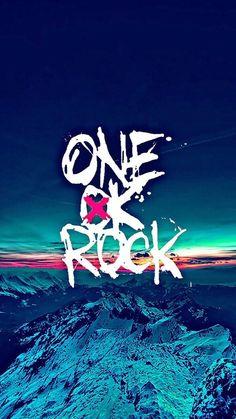 Listen to every One OK Rock track @ Iomoio One Ok Rock 壁紙, Trendy Wallpaper, Nike Wallpaper, Music Wallpaper, Mini Comic, Wallpaper Iphone Disney, Pop Rocks, Visual Kei, Rock Art