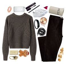 """""""* thanks for 250 *"""" by mrs-nick-robinson ❤ liked on Polyvore featuring Isabel Marant, Urbanears, Fitz and Floyd, Sakdidet Road, adidas Originals, Bloomingville, NARS Cosmetics and INIKA"""