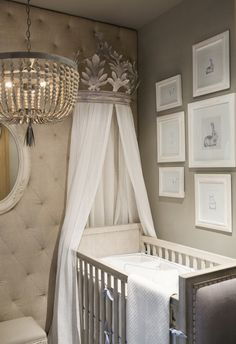 amazing neutral nursery #RHBabyandChild