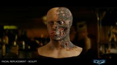 3D Modeling Showreel 2013 by Adam Dewhirst – Oscar Winning