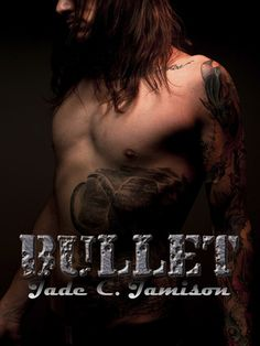 """Bullet- This book will test your sanity...so not the typical """"rock n roll"""" love story.  So worth the read....bring your patience :)"""