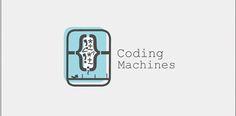 Coding Machines  Designer: allawy