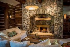 1947 Ranch For Sale In Pagosa Springs Colorado — Captivating Houses Pagosa Springs Colorado, Colorado Ranch, Colorado Homes, Ranch Style Decor, Ranch Style Homes, Living Room Modern, Living Room Decor, Ranches For Sale, Lodge Decor