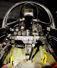 panel de instrumentos de vuelo