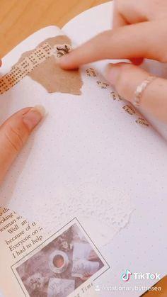 Bullet Journal Lettering Ideas, Bullet Journal Notebook, Bullet Journal School, Bullet Journal Ideas Pages, Bullet Journal Inspiration, Junk Journal, Bullet Journal Banner, Art Journal Prompts, Journal Paper