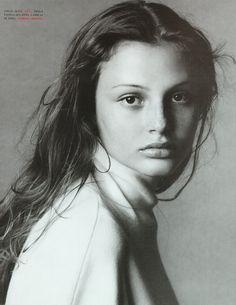 Steven Meisel Vogue Italia 1997