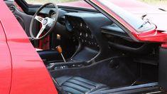 1968 Lamborghini Miura P400 - 5