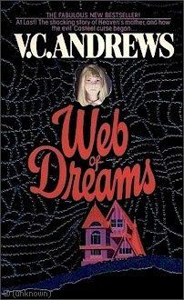 Web of Dreams (#5/Casteel series)