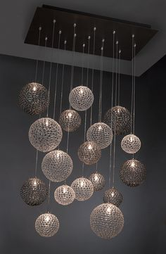 8 Harmonious Tips AND Tricks: Abstract False Ceiling Design false ceiling lights chandeliers. Dining Room Lighting, Home Lighting, Modern Lighting, Modern Lamps, Interior Lighting, Lighting Ideas, Dining Rooms, False Ceiling Design, Modern Chandelier