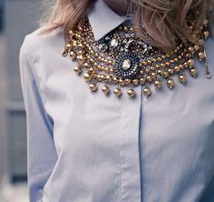 Vintage style!
