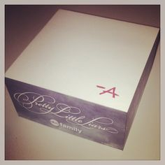 We love this! #PLL