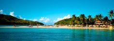Ile de Pinel • St. Maarten