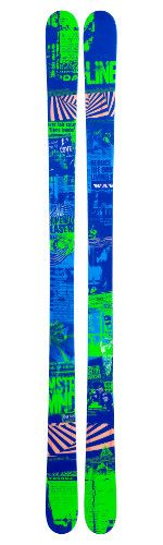 Line Mastermind Skis -- Bob'sSportsChalet.com Online Store