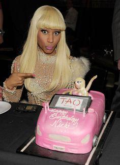 barbie nicki minaj