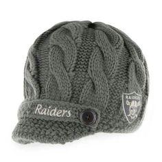 Raiders Cap