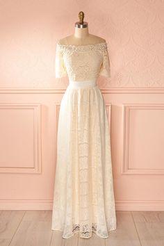 Robe Malaji - 10 robes de mariée à petit prix