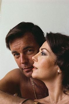 Image detail for -Robert Wagner and Natalie Wood