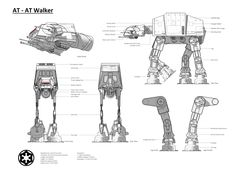 The Modelling News: More Info On Bandai's Tiny Terror - The AT-AT Walker in 144th scale...