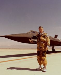 Here are 29 facts about the one of the most legendary aircraft of all time.