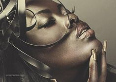 Fashion Photography by Amanda Diaz