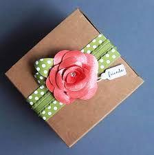 Image result for embellished gift boxes