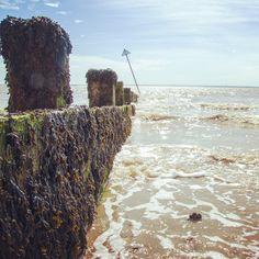 Westcliff-on-sea, England, GB