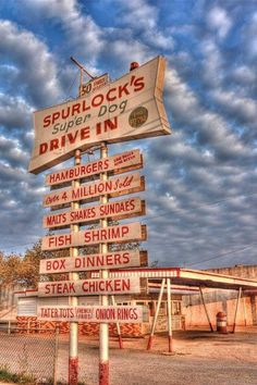 Closed in Lamesa but new Spurlocks in Anna, Texas