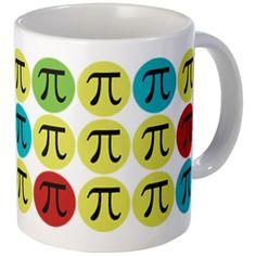 Mod Pi Mug