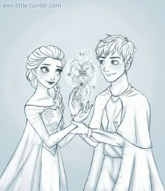 Make this movie ASAP. Dream works and Disney, get along for twenty seconds, please, just make this happen!!!!