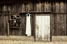 WI Barn Wedding