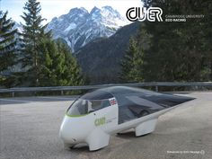 CUER: the UK's number one solar car team by CUER, via Kickstarter.  A game-changing new solar car design in a 3000km solar marathon across Australia. Support Cambridge University Eco Racing.