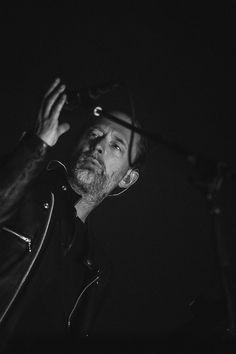 Thom Yorke - #Radiohead