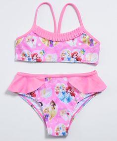 7e339e53cc97 Moda Praia Meninas   Promoção de moda praia meninas na Marisa.  Image_Biquíni Infantil ...