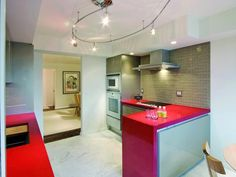 Kitchen Ideas: Design Styles and Layout Options : Kitchen Remodeling : HGTV Remodels