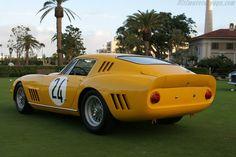 Ferrari 275 GTB Competizione Speciale (Chassis 06885 - 2006 Cavallino Classic) High Resolution Image