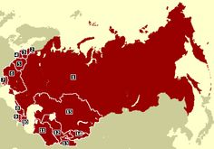 Collapse of USSR (1991) -- great quotes here from people who used to live in the soviet union