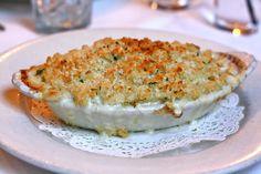 Mac and Cheese - Stephanie's on Newbury, Boston MA