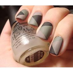 I would love this on some stiletto nails!