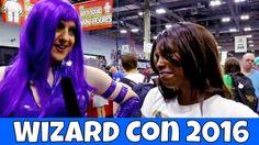 Wizard World Comic Con Columbus Part 3