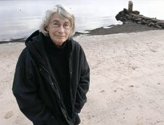"""Mary Oliver. """"You do not have to be good.  You do not have to walk on your knees  For a hundred miles through the desert, repenting. You only have to let the soft animal of your body love what it loves..."""""""