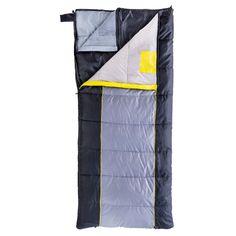 Kamprite 3-in-1 0 Degree Sleeping Bag,
