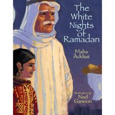 The White Nights of Ramadan This book was more about a cultural experience than an Islamic one. Love the pics though.