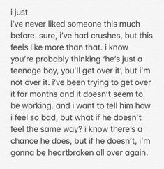 ... Crush Quotes For Girls, Crush Quotes For Him, Secret Crush Quotes, Love Quotes For Him, Teenage Crush Quotes, First Love Quotes, Mood Quotes, Life Quotes, Quotes Quotes