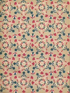 Geometrical pattern kids