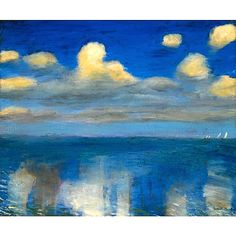 View Stilles Meer Still sea by Emil Nolde on artnet. Browse upcoming and past auction lots by Emil Nolde. Emil Nolde, Degenerate Art, Edvard Munch, Illustration Art, Illustrations, Art Moderne, Wassily Kandinsky, Oeuvre D'art, Impressionist