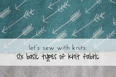 """The second post in the imagine gnats """"let's sew with knits"""" series shows you how to measure stretch percentage in knit fabrics, includes printable guide. Sewing Hacks, Sewing Crafts, Sewing Projects, Sewing Tips, Sewing Ideas, Fleece Projects, Embroidery Techniques, Sewing Techniques, Knitting Patterns"""