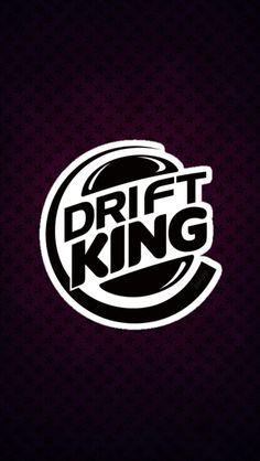 #обои #drift #king