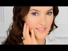 How to get you summer glow with Glow Subtil by Lisa Eldridge - YouTube